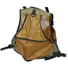 DOS POUR CHEST PACK JMC CHEST PACK DUO TRECK