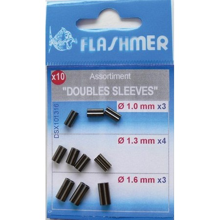 DOUBLE-SLEEVE FLASHMER - PAR 100