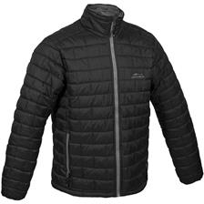 DOUDOUNE HOMME GRUNDÉNS NIGHTWATCH INSULATED JACKET - NOIR