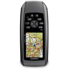 DRAAGBARE GPS GARMIN GPSMAP 78