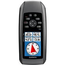DRAAGBARE GPS GARMIN GPSMAP 78S