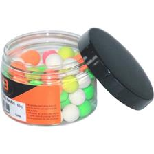 DRIJVENDE BOILIE NATURAL BAITS I-ATTRACTION FLASHY BALLS