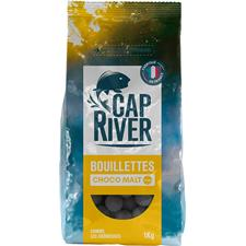 Baits & Additives Cap River CHOCO MALT DUMBELL 4 X 2.5KG