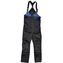 DUNGAREES GARBOLINO CHALLENGER BREATHABLE 2 LAYERS - BLACK
