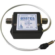 DUPLEXER BANTEN FOR VHF / AM / FM