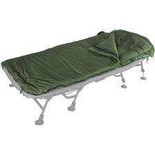 DUVET CARP SPIRIT BREATHABLE SLEEPING BAG 4 SEASONS