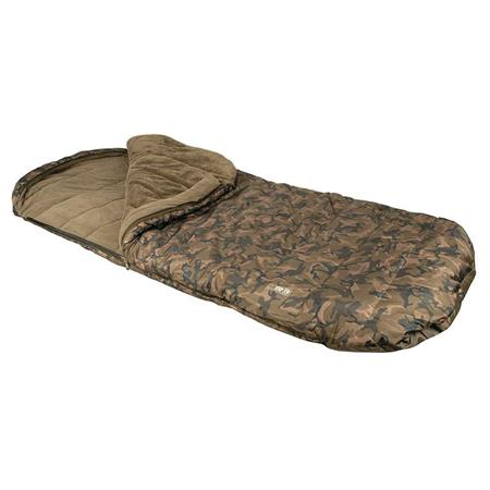DUVET FOX R-SERIES CAMO SLEEPING BAG