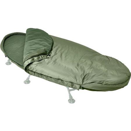 DUVET TRAKKER LEVELITE OVAL BED 5 SEASON SLEEPING BAG