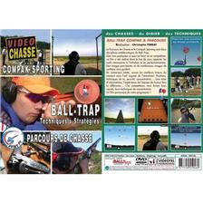 DVD - BALL-TRAP