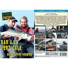 DVD - BAR A LA VERTICALE AUX LEURRES SOUPLES