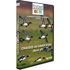 DVD - DAS BESTE VON DER ROTWILDJAGD SEASONS