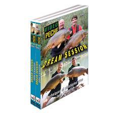 DVD - DREAM SESSION