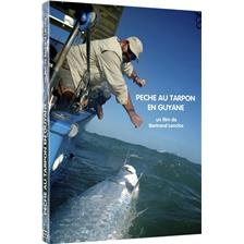 DVD - FISCHEREI AM TARPON IN GUYANA - NOKILL