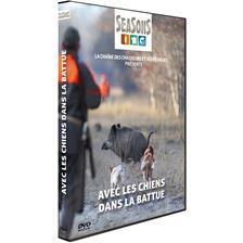 DVD - JAGDHUNDE - SEASONS
