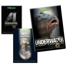 "DVD KORDA ""STATE OF THE ART UNDERWATER CARP FISHING"""