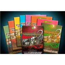 DVD KORDA THINKING TACKLE