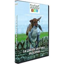DVD - LA CHASSE DES OIES EN ECOSSE - CHASSE DU PETIT GIBIER - SEASONS