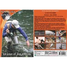 DVD - LA LOUE ET SES OMBRES