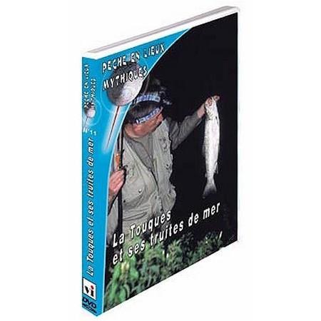 DVD - LA TOUQUES ET SES TRUITES DE MER