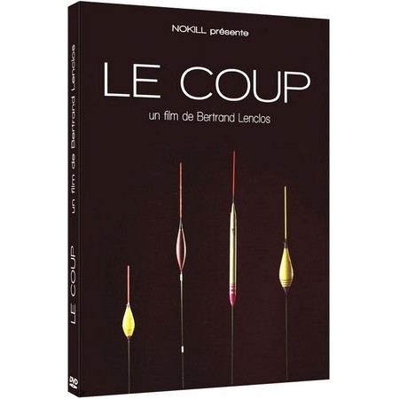 DVD - LE COUP - NOKILL