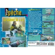 DVD - LE SANDRE DE A À Z  - PECHE DES CARNASSIERS - TOP PECHE