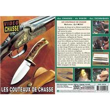 DVD - LES COUTEAUX DE CHASSE