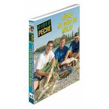 DVD - PECHE AU COUP DU MULET TECHNIQUE & PRATIQUE AVEC LAURENT JAUFFRET - PECHE AU COUP - VIDEO PECHE