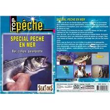 DVD - SPECIAL PECHE EN MER