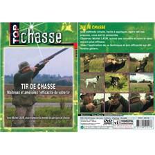 DVD - TIR DE CHASSE MAÎTRISEZ ET AMÉLIOREZ  - TIR DE CHASSE - TOP CHASSE