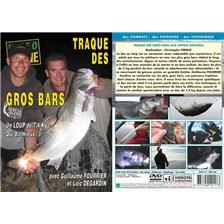 DVD - TRAQUE DES GROS BARS