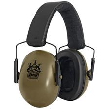 EAR-PROTECTION HEADSET MAUSER MACASQUE