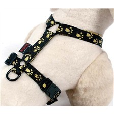 EASY-FIT  PATTERN PATTES ORIGINAL DOG HARNESS MARTIN SELLIER PATTES ORIGINAL