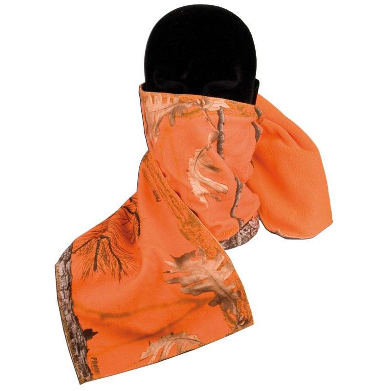 echarpe somlys 885 camouflage orange. Black Bedroom Furniture Sets. Home Design Ideas
