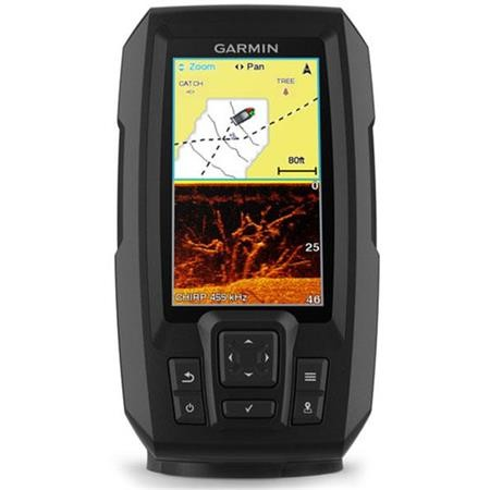 ECHOLOT/GPS GARMIN STRIKER PLUS 4CV
