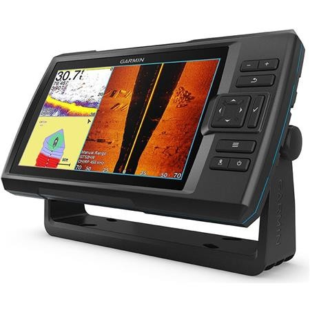 ECHOLOT GPS GARMIN STRIKER PLUS 9SV