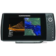 ECOSCANDAGLIO GPS HUMMINBIRD HELIX 9 G2 MDI CHIRP