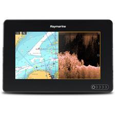 ECOSCANDAGLIO GPS RAYMARINE AXIOM 7 DV