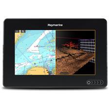 ECOSCANDAGLIO GPS RAYMARINE AXIOM 7 RV