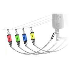 Instruments Carp Spirit ECUREUIL BALANCIER CHAINE COFFRET 4 ÉCUREUILS