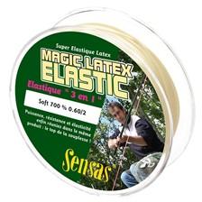 ELASTIC SENSAS MAGIC LATEX ELASTIC
