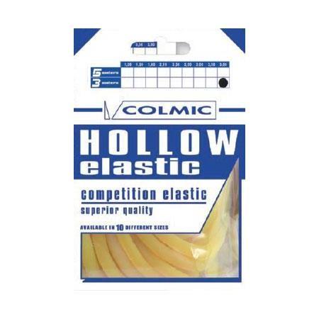 ELASTIK COLMIC HOLLOW ELASTIC