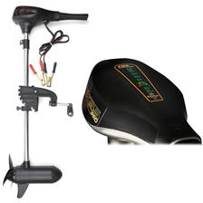 ELECTRIC ENGINE FOX FX55 PRO OUTBOARD