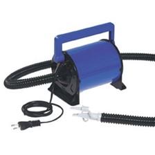 ELECTRIC INFLATOR PLASTIMO