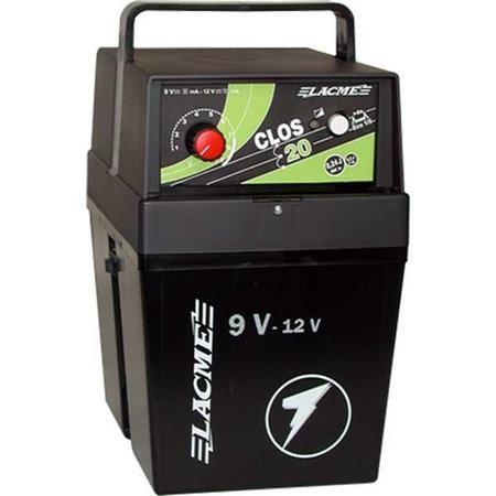 ELECTRIFICATEUR SECTEUR LACME CLOS 20