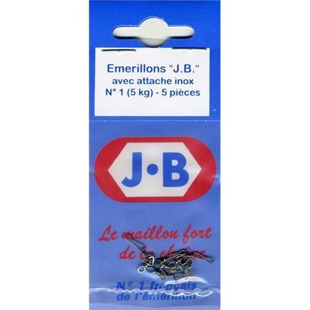 EMERILLON A ATTACHE JB N°1