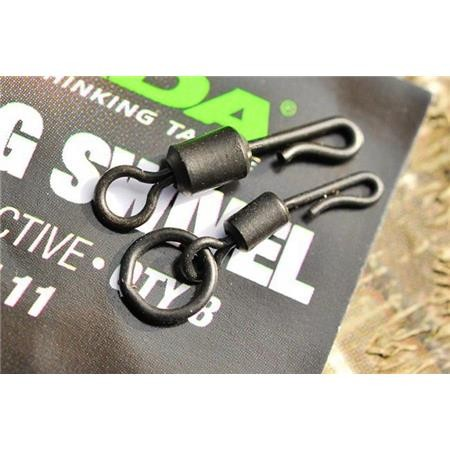 EMERILLON CARPE KORDA KWIK CHANGE SWIVEL