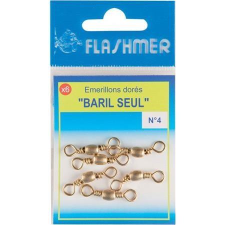 EMERILLON FLASHMER BARIL SEUL - PAR 100