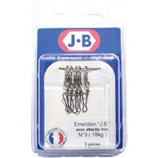 EMERILLON JB TEFLON