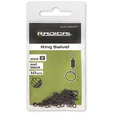 EMERILLON RADICAL RING SWIVEL - PAR 10