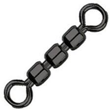 Tying Mustad TRIPLE A027 BN 036047